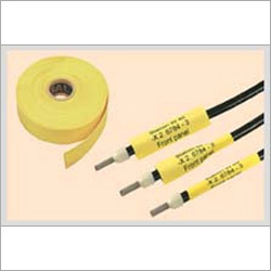 Thin Wall Tube - Wire Marking
