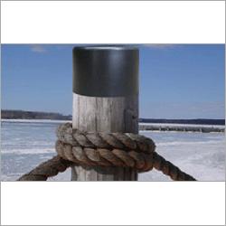 Dock Pile Cap