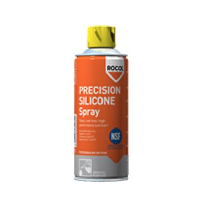 Rocol Precision Silicone Spray