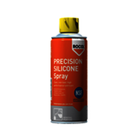 Rocol Precision Silicone Spray