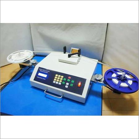 SMT Component Counter Machine