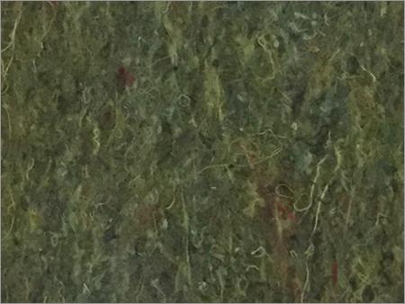 Green Resinated Felt