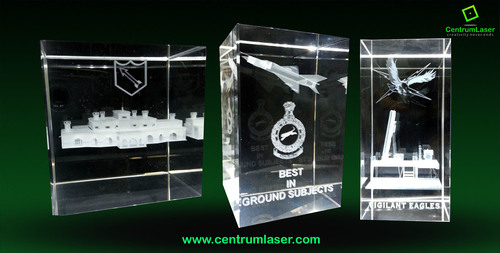 Corporate Crystal Gifts