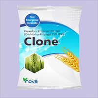 Clodinafop-propargyl 15% WP