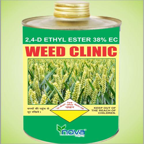 2-4 D Ethyl Ester 38% EC