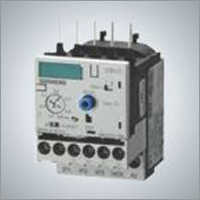 Over Current Protection Thro Relay