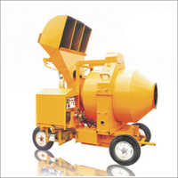 Mini Mobile Batching Plant Sew RD Model