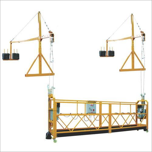 Elevated Platforms