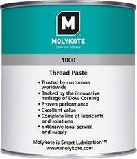 Molykote 1000 Anti-Seize Paste