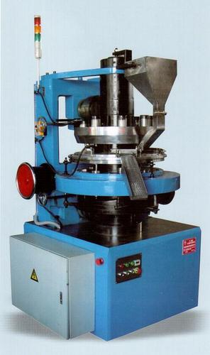 Rotary Automatic Powder Molding Press