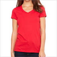 Girl V Neck top