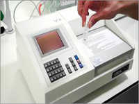 Automated Spectrophotometer