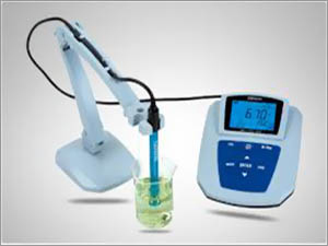 Laboratory Ph Meters