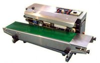 Continuous Band Sealer(MS Horizontal)770 Type FR 900 A