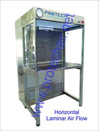 Horizontal Laminar Airflow Bench