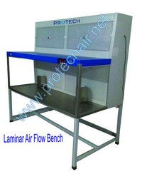 Laminar Air Flow Bench For Tissue Culture Lab