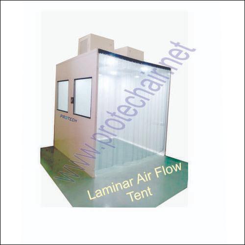 Laminar Flow Workstation