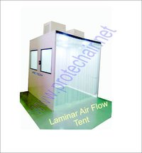 Laminar Flow Workstation