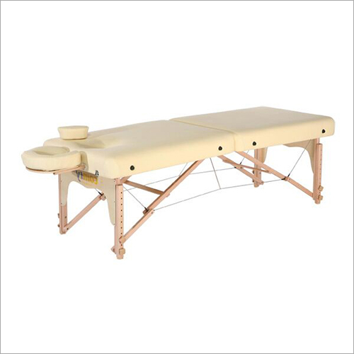 Hijama Bed Wooden