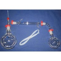 Vacuum Distillation Assembly