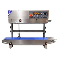 Continuous Band Sealer (MS Vertical) 770 Type FR 900 A