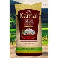 Bopp laminated Rice bag