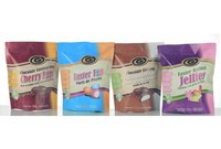 Chocolates Packaging Pouches