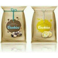 cookies packaging bag