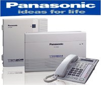 Panasonic KX-NS 300 IP PBX