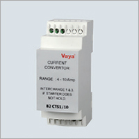 Motor Pump Protection Relays