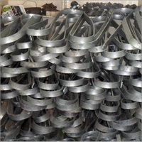Gi Galvanized Earthing Strip