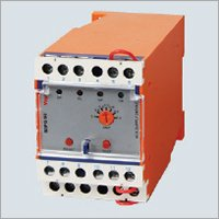 Motor & Pump Protection Relays