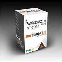 Pantoprazole Injection