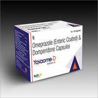Yoxaome-D Capsules