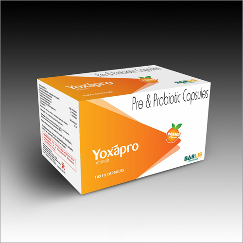 Yoxapro Capsules