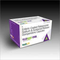 Ylorab-DSR Capsules