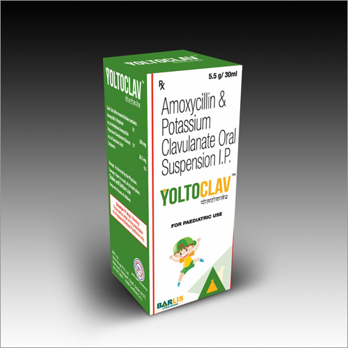 Yoltoclav Oral Suspension