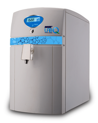 INDION LAB Q Water Maker - Type III Water