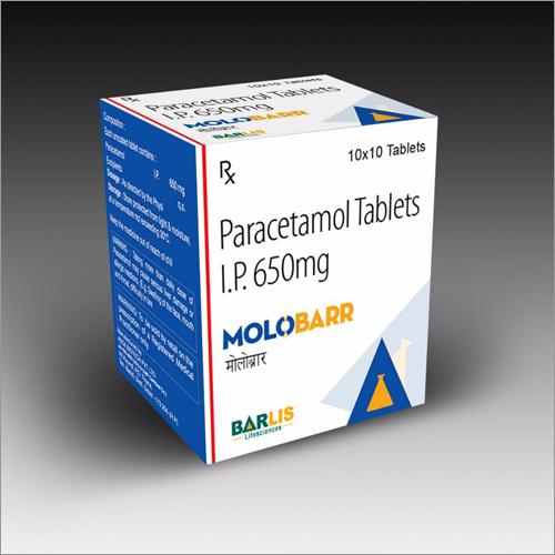 Molobarr Tablets
