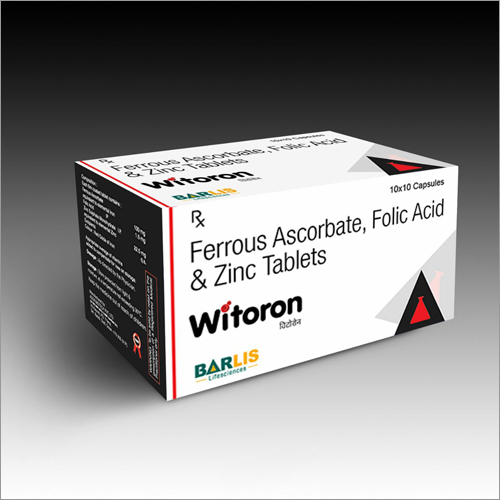 Witoron Tablets