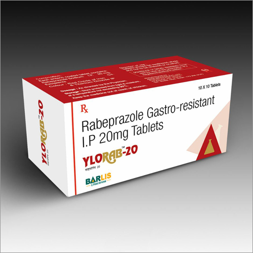 Ylorab-2O Tablets