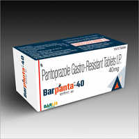 Barpanta 40 Tablets