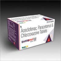 Barropar CZ Tablets