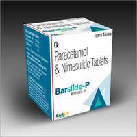 Barslide P Tablets