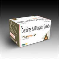 Yiloxime O Tablets
