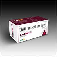 Barlcort-6 Tablets