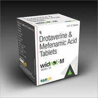 Widrot-M Tablets