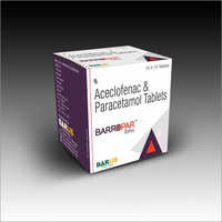 Barropar Tablets
