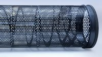 Perforated Drum