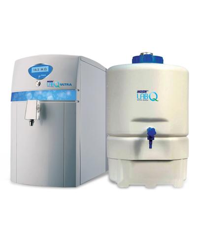 LAB Q Ultra Type I Water Maker